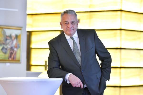 Valentin Țucă, CEO Obsidian Broker