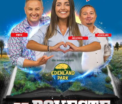 Matinalii Digi FM încep noul sezon din mijlocul pădurii