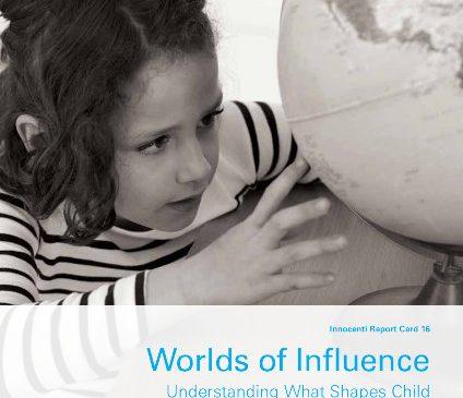 Cele mai bogate state ale lumii se confruntă cu probleme legate de competențele copiilor în materie de citit și matematică, bunăstarea mintală și obezitatea acestora