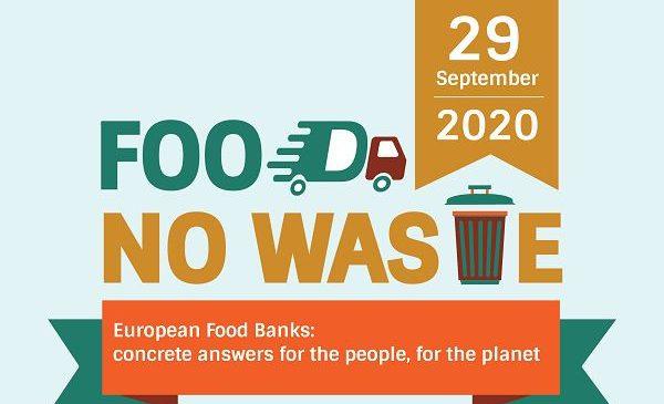 29 septembrie – Prima zi mondială de luptă împotriva risipei alimentare instituită de FAO
