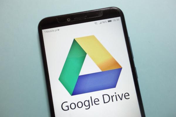 avantaje ale Google Drive