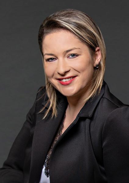 Raluca Plavita, Director Residential Agency Cushman & Wakefield Echinox