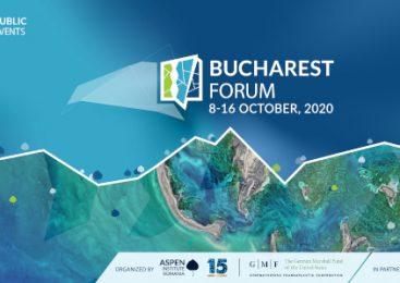 Reziliența societăților la șocuri majore – tema principală a ediției de anul acesta a Bucharest Forum