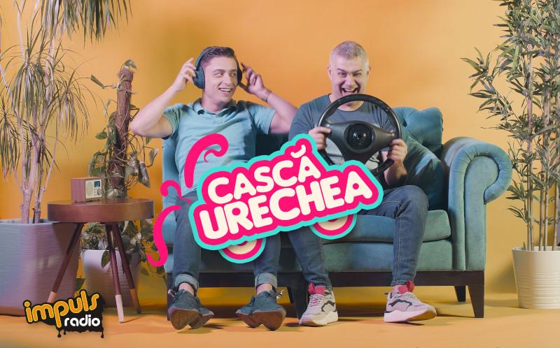 Radio Impuls Casca urechea