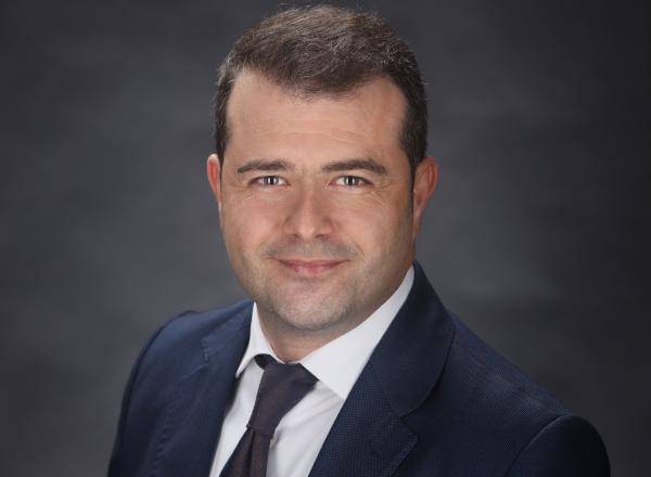 Claudiu Baciu, antreprenor, cofondator al EMS Floor Group