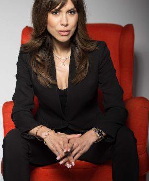 """40 de intrebari cu Denise Rifai"", in curand, la Kanal D"