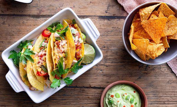 foodpanda îți recomandă 6 preparate specifice bucătăriei mexicane pe care să le încerci de Ziua Națională a Mexicului
