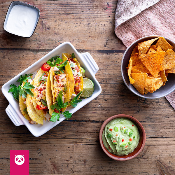foodpanda_Mexican food