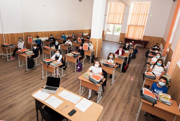 Liceul Tehnologic sat Margariti, comuna Beceni, jud Buzau