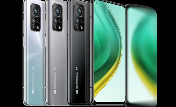 Xiaomi lansează seria Mi 10T, un trio de înaltă clasă al telefoanelor premium pentru birou, gaming și activitățile zilnice