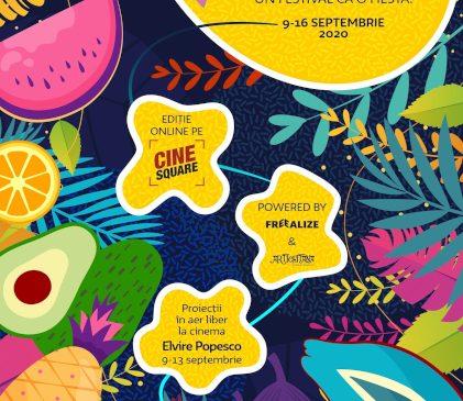 Película 5 online pe CINESQUARE