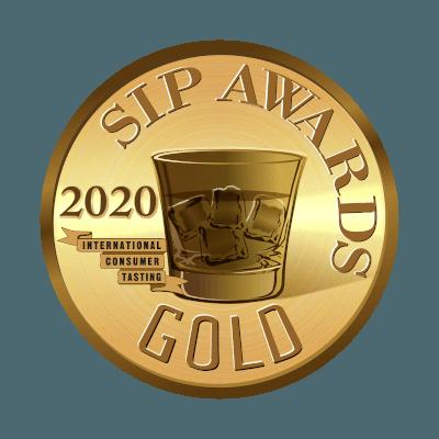 Sip awards gold