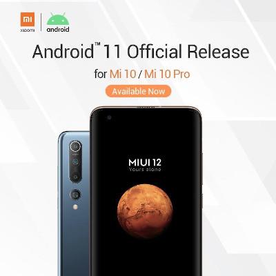 Xiaomi Mi 10 și Mi 10 Pro