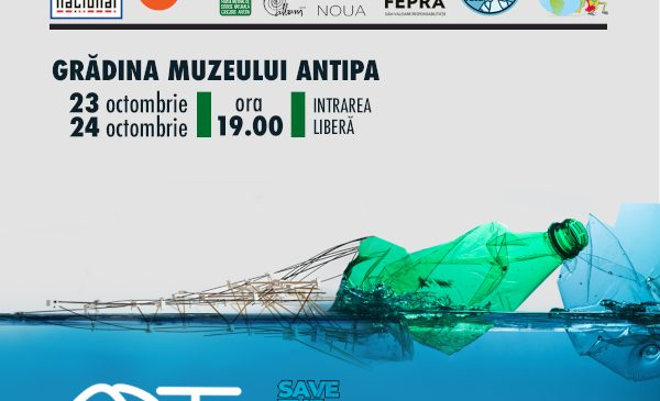 Expoziția și spectacolul interdisciplinar ARcTic, în premieră națională la Muzeul Antipa