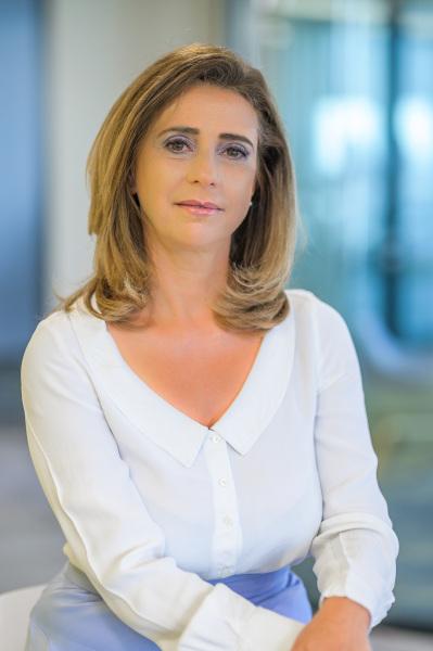 Adriana Dragoescu, CEO RPHI România