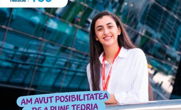 Nestlé și Alliance for YOUth vor crea 300.000 de noi oportunități în sprijinul tinerilor până în 2025
