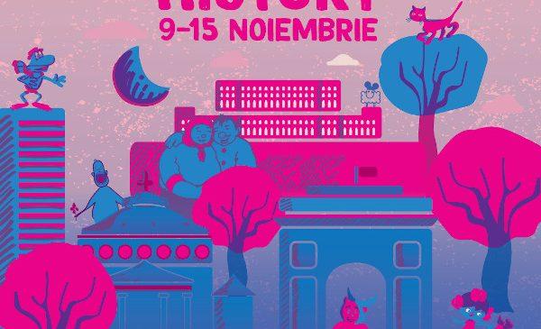 Începe Animest.15 – prima ediție a festivalului disponibilă online, în toată țara