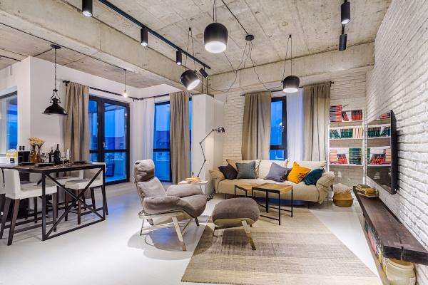 Apartament Scenografic