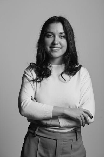 Cristina Golban