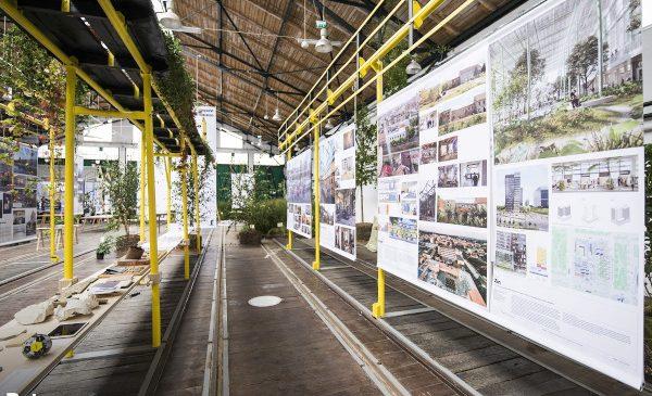 Despre arhitectură, responsabilitate și regândirea spațiului în care trăim. Bienala timișoreană de arhitectură – Beta 2020 își continuă seria de evenimente programate, atât online, cât și fizic