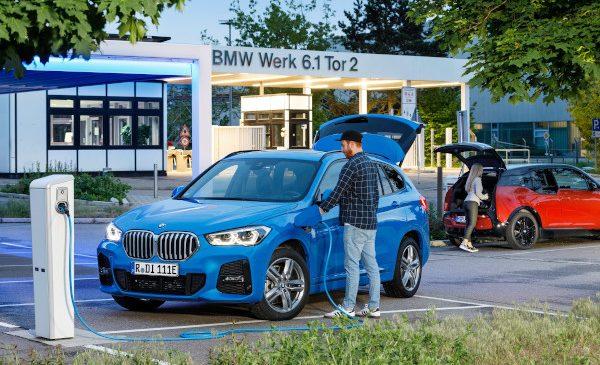 Uzina BMW Group din Regensburg va produce componente de propulsie pentru automobilele electrificate cu începere din 2021