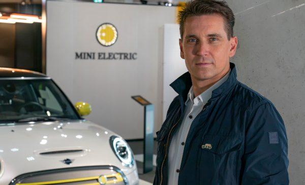 Electromobilitatea şi viitorul gamei de modele MINI