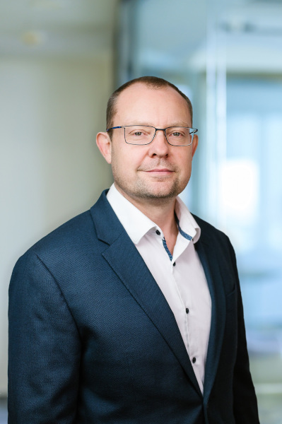 Bernd Steingruber, RPHI România