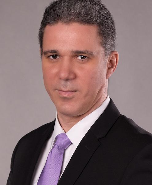 Cătălin Matei, CEO, Veracomp – Exclusive Networks România