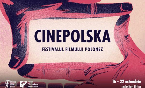 CinePolska – Festivalul Filmului Polonez e online