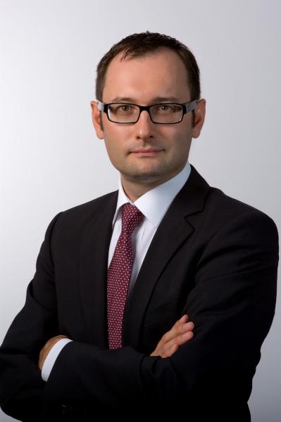 Dino Ebneter, Managing Partner Mazars Romania