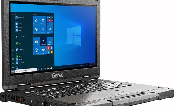 ELKO Romania anunță noul laptop rigidizat Getac B360 pentru condiții extreme