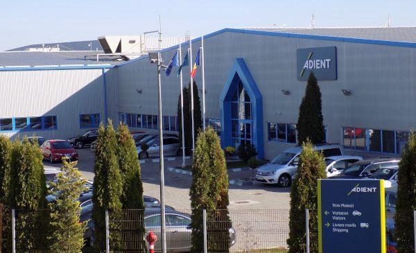 ADIENT TRIM Ploiești aniversează 17 ani de performanță în producția de tapițerii auto Premium