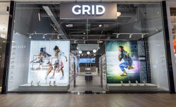 Retailerul GRID a deschis un magazin în Shopping City Târgu Mureș