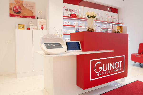 Institut Guinot - tratamente roduse 1
