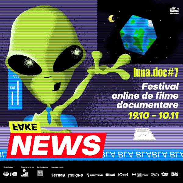 Luna Doc Fake news