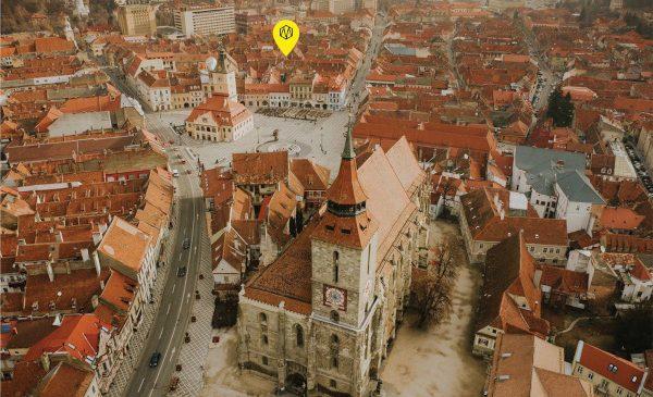 Lanțul de cafenele de specialitate Meron continuă extinderea la nivel național și deschide o nouă unitate în Brașov