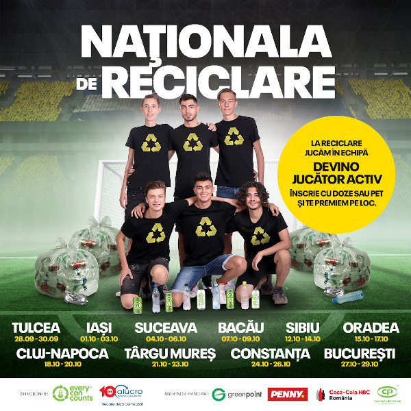 Nationala de reciclare KV