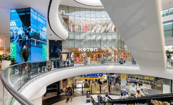 NEPI Rockcastle anunță soluții de ultimă generație pentru tehnologiile digitale inovatoare din centrele comerciale