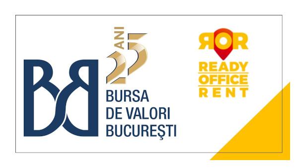 Obligațiunile Ready Office Rent debutează la Bursa de Valori București