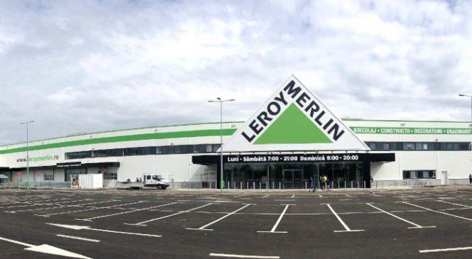 LEROY MERLIN semnează parteneriat cu startup-ul tech Innoship pentru a eficientiza managementul livrărilor