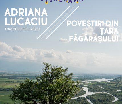 Itinerama – Țara Făgărașului la București