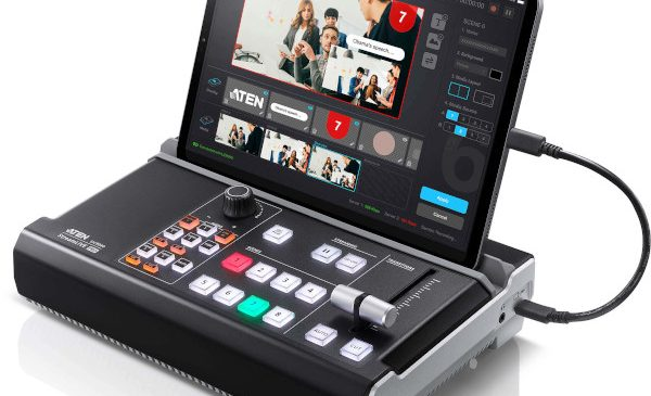 ATEN anunță Noul Mixer AV All-in-one Multi-channel Avansat