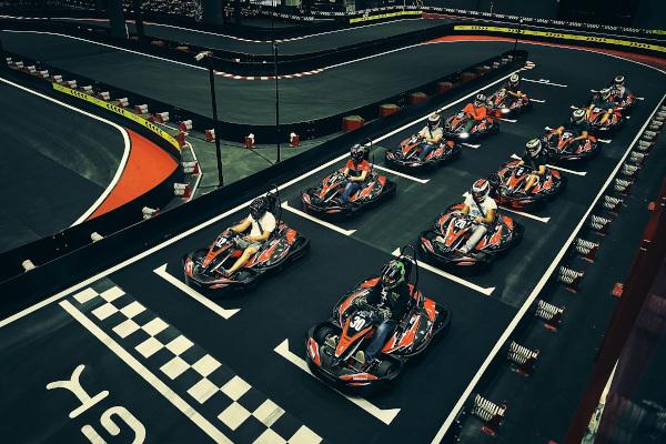VMAX Karting 2