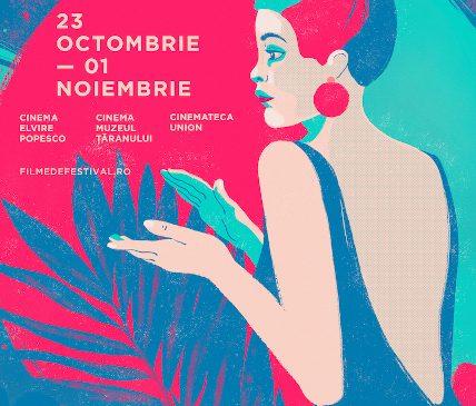 Astăzi, 23 octombrie, începe cea de-a 11-a ediție a Les Films de Cannes à Bucarest outdoor, drive-in și online