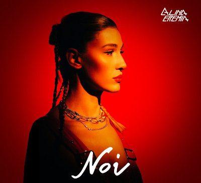 """Alina Eremia lansează cel mai recent single: """"Noi"""""""