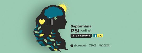 banner Saptamana PSI 2-8 noiembrie