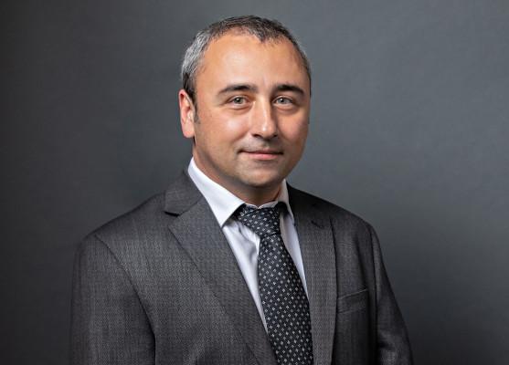 Bogdan Sergentu, Head of Valuation & Consulting, Cushman & Wakefield Echinox