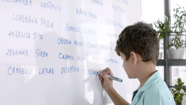 Se caută #model pentru educație în România