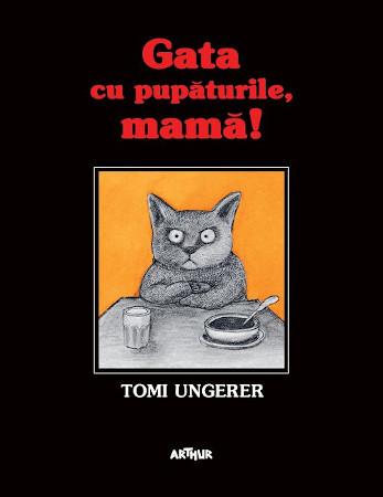 Gata cu pupăturile, mamă! / Kein Kuss für Mutter