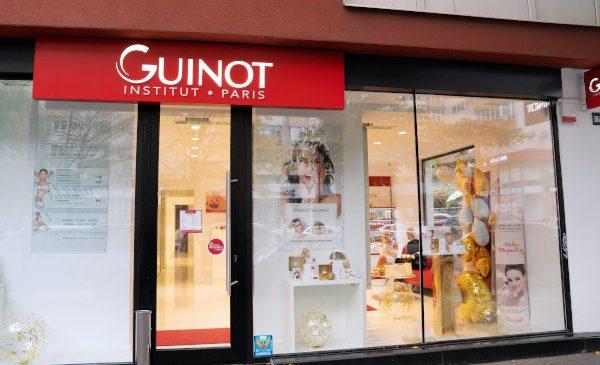 Soluții pentru tenul sensibilizat de purtatul măștii, oferite de doctorii în frumusețe de la GUINOT INSTITUT, București